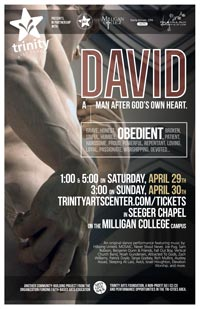 Tickets for David